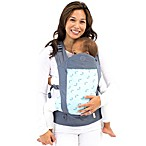Beco Soliel Baby Carrier in Levi
