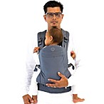 Beco Soliel Baby Carrier in Grey