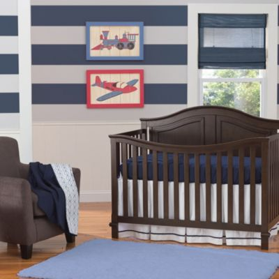 Summer Infant® Classic Bedding Set in Nautical Navy