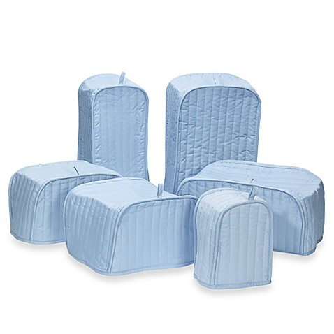 Light Blue Appliance Covers