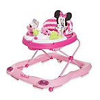 Disney Baby Minnie Mouse Glitter Music & Lights™ Walker