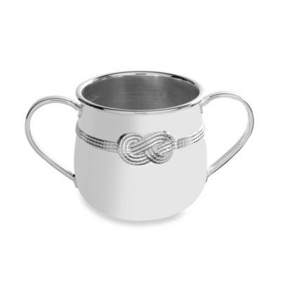 Vera Wang Wedgwood® Oh Baby! Baby Cup