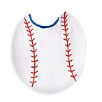 Mud Pie™ Baseball Bib