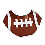 Mud Pie™ Football Bib