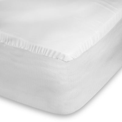 Memory Foam King Mattress Cover