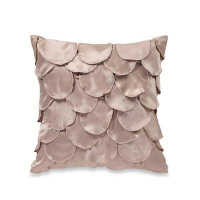 Lenox® Pirouette Scalloped Pillow
