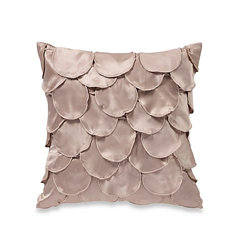Lenox® Pirouette Scalloped Pillow