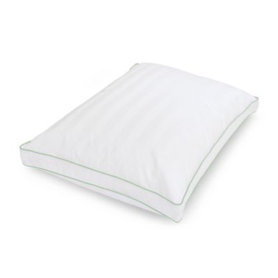 Therapedic™ Memory Loft Dual Comfort Jumbo Pillow