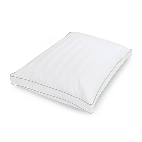 Therapedic® Memory Loft Dual Comfort Jumbo Pillow