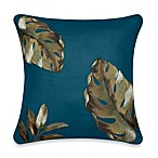Tommy Bahama® Paradise Palm Leaves Square Toss Pillow