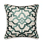 Tommy Bahama® Paradise Palm Medallion Square Toss Pillow