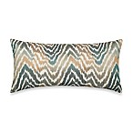Tommy Bahama® Paradise Palm Oblong Toss Pillow