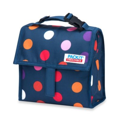 PACKiT® Mini Cooler in Dots