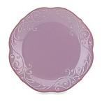 Lenox® French Perle 11-Inch Dinner Plate in Violet