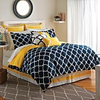 Jill Rosenwald® Hampton Links 3-Piece Comforter Set