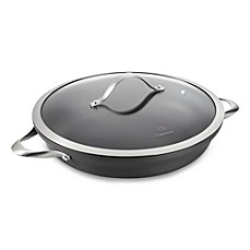 Calphalon® Contemporary Nonstick 3.6-Quart Covered Everyday Pan