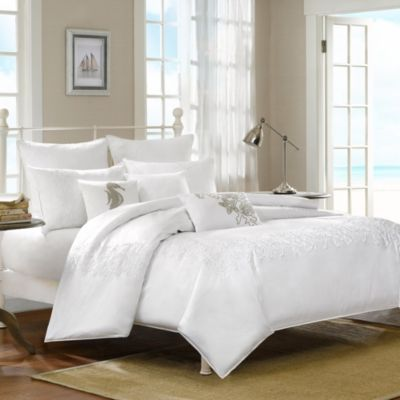 Harbor House™ Sarah King Duvet Cover