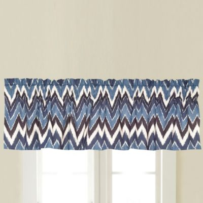 Rosetree New Haven Tailored Valance