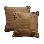 Rosetree Mont Royal Patchwork Square Toss Pillow