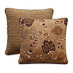 Rosetree Mont Royal Floral Square Toss Pillow
