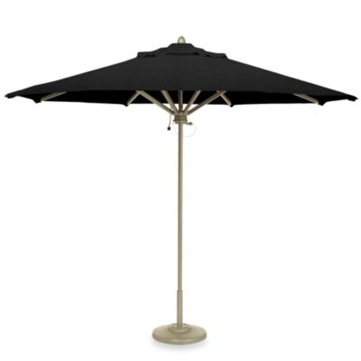 Brown Jordan 9-Foot Octagon Patio Umbrella in Night Sky