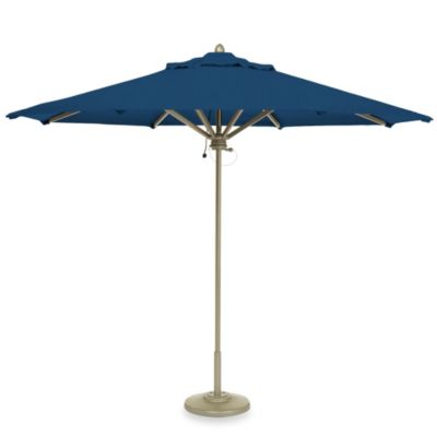 Brown Jordan 9-Foot Octagon Patio Umbrella in Admiral