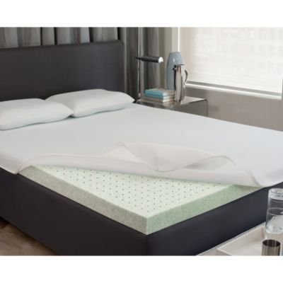 Therapedic® Memory Gel™ Twin 2-Inch Mattress Enhancer