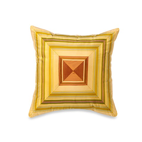 Tuscan Sun 18-Inch Square Throw Pillow