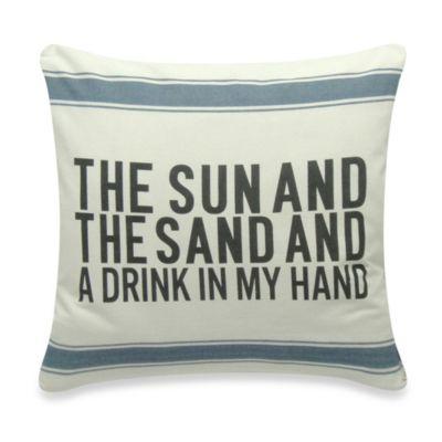 Sand Coastal Bedding