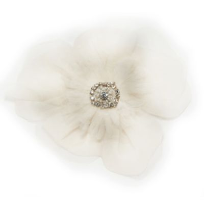 Bloom Bazaar Albertine Silk Hair Clip