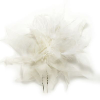 Bloom Bazaar Jouette Silk Hair Pin