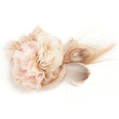 Bloom Bazaar Aimee Silk Hair Comb