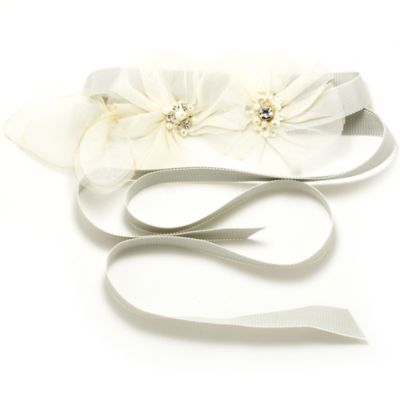Bloom Bazaar Joy Silk Headband