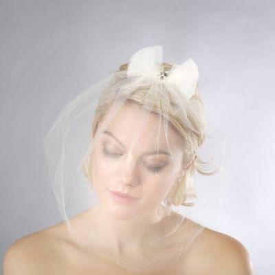 Bloom Bazaar Simone Blusher Veil