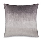 Kenneth Cole Reaction® Home Urban Bloom Embroidered Square Toss Pillow