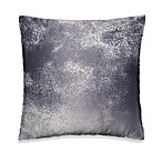 Kenneth Cole Reaction® Home Urban Bloom Splatter Square Toss Pillow