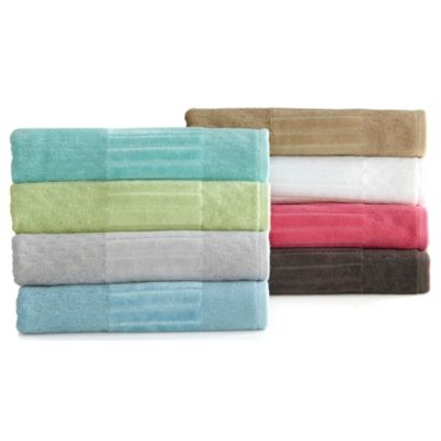 DKNY® Highline Bath Towel