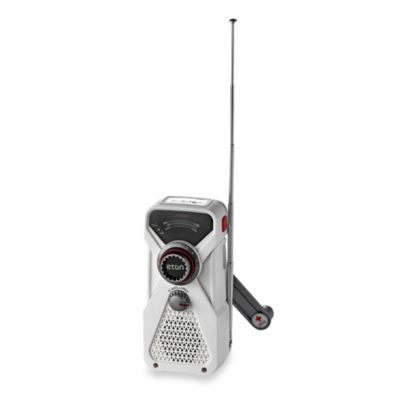 Eton American Red Cross FRX 1 Weather Radio