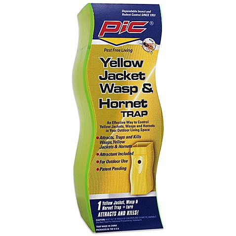 Buy Yellow Jacket Wasp And Hornet Trap From Bed Bath Amp Beyond