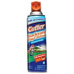 Cutter® Backyard™ 16-Ounce Bug Control Outdoor Fogger