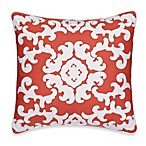 Tommy Bahama® Southern Breeze Applique Square Toss Pillow