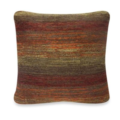 Lancaster Square Throw Pillow