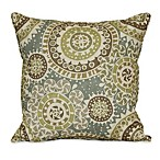 Kitani Toss Pillow in Blue
