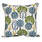 Peachtree Botanical Toss Pillow