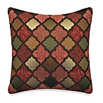 Cathedral Toss Pillow in Multi
