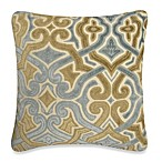 Cave Art Square Toss Pillow