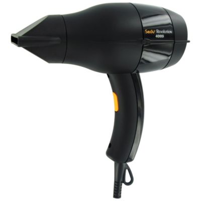 Sedu Revolution 4000i Hair Dryer