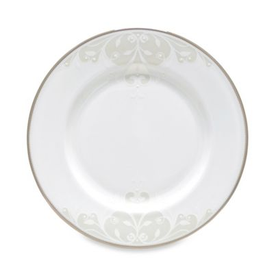 Lenox® Opal Innocence™ Scroll Salad Plate
