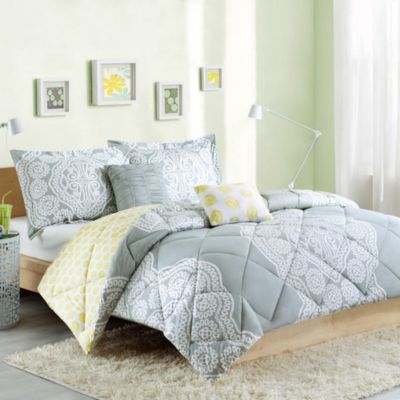 Cozy Soft® Helena Comforter Set
