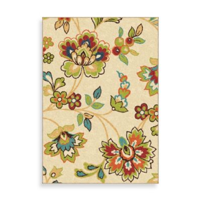 Key West Wildwood Rectangular Rug